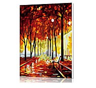 DIY Digital Oil Painting  Frame Family Fun Painting All By Myself  Hollowness  X5044