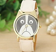 Ladies' Watch Panda Quartz Watch Cool Watches Unique Watches