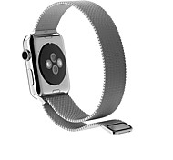 iWatch Band Metal and Magnetic Adsorption Strap I Watch Band with Connector for Apple Watch