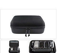 9 Inch Portable Handle Storage Bag Case for Gopro Hero 4/3+