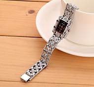 Ladies' Fashion Watch Quartz Waterproof Bracelet Watches