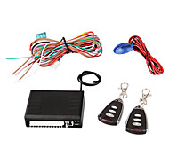 Car Remote Control Central Keyless Entry Door Lock Locking Kit