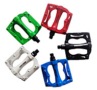 LUGERDA Bicycle Pedal Ball Ultra Light Aluminum Mountain Bike Pedal Pedal Dead Fly
