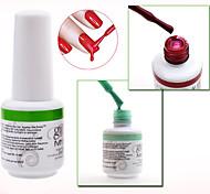 1PCS 9ml UV Color Gel Phototherapy Glue Nail Polish 13#-24#