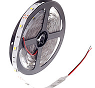 LED Light Strip Light-emitting Diode 5050SMD 150LED Waterproof/IP44 White Light DC12V 5M/Lot