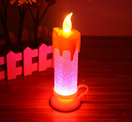 Holiday Decorations Candle Electronic Candle Product