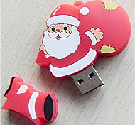 Merry ChristmasSantaUSB 2.0 FlashDrive Memory Stick! Uk Stock16GB