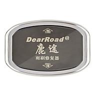 dearroad автомобиль стеклоочиститель ветрового стекла фиксаж Мастер клинок реставратор чище точилка триммер