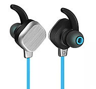 Sweat-proof Magnetic Deep Bass Wireless Stereo Sport 4.1 Bluetooth Headphone Earphone Headset,Play music&calls 10 hours