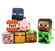 colección de juguetes llavero de peluche juguetes de felpa de algodón 10 * 10 cm