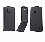 PU Leather Up Down Flip Mobile Skin Case Cover For Nokia Lumia 930