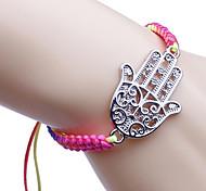 European Fashion Alloy Bracelet Wrap Bracelets Daily / Casual / Sports 1pc