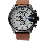 Men's Sport Watch Dual Time Russian Military Quartz Watches For Men Casual Relogio Masculino Reloj Hombre
