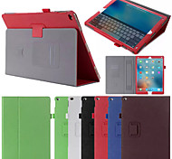 "Hi-Q Flip Card Slot Hand Strap Leather Case Stand Cover for iPad Pro 12.9"" Tablet"