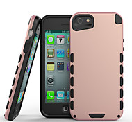 Super Protection 2in1 Berenstain Bears Combo Shell Protective Sleeve for iPhone 5/5S (Assorted Color)