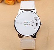 Fashion lovely colorful dial watches