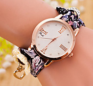 Woman Fashion National Wind Wrist  Watch Cool Watches Unique Watches