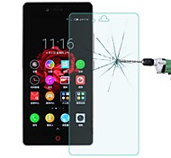 Tempered Glass Screen Protector Film for ZTE Nubia Z9