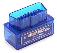 Super Mini ELM327 Bluetooth OBD2 V1.5 Car Diagnostic Interface Tool