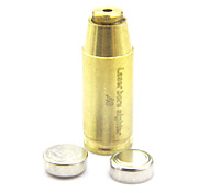 CAL: 40 Cartridge Red Dot Laser Sight Boresighter