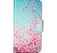 Per Custodie cover Integrale Custodia Resistente Similpelle per iPhone 4s/4