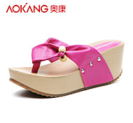 Aokang® Women's PU Sandals - 132823054