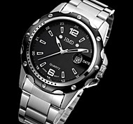 Watches Men quartz watch men's sports watches atm clock steel waterproof casual men's watch Relogio masculino