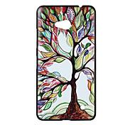 For Nokia Case Ultra-thin Case Back Cover Case Tree Hard PC Nokia Nokia Lumia 640
