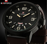 Luxury Brand Fashion Men's Watch Quartz Watch