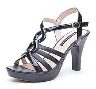 Aokang® Women's Leatherette Sandals - 132811451