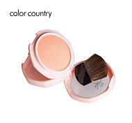 COLOR COUNTRY Yicai Sensory Cheek Is Red/ Soft Persistent Lightsome Soft/  4 COLOR/ NO.CO-008