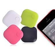 mini-itag Bluetooth rastreador saco criança carteira chave gps localizador localizador de alarme anti-lost rosa verde branco preto