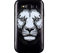 Lion Pattern TPU Phone Case for Galaxy Grand Neo/Galaxy Grand Prime/Galaxy Core Prime