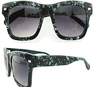Camouflage Fashion Full Frame Sunglasses