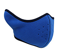 WEST BIKING® Winter Riding Warm Fleece Ski Mask Ear Protection Face Masks Windproof Mask