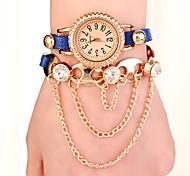 Woman's Watches The New Korean Temperament Ladies Bracelet Watch