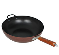 No Soot Frying Pan Coating Pan Frying Pan Energy-Saving Induction Cooker Gas Burner Non-stick Pancake Maker Pan