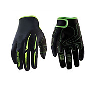 Full Finger Cycling Gloves Mountain Bike Bicycle Gloves Riding Gloves Motor Glove