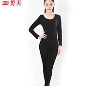 Gracewell Women Solid Color Thin Legging - LE4106