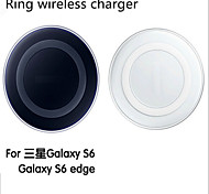 Mobile Phone Charger / Wireless Charging Base Qi Wireless Charging Board Is Suitable For Samsung S6 Mobile Phone