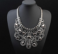 European Style Luxury Fashion Style Drop Necklace