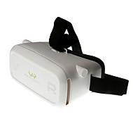 "Cardboard VR BOX Version VR Virtual Reality Glasses 3D Glasses VR for 4""-6"" Smartphone"
