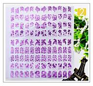 Dedo - Encantador - Joyas de Uñas - Otros - 1Pcs - 8*7*0.1 - ( cm )