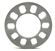 nuevo separador de rueda 12mm adaptador tirol t12853 universal de 5 hoyos de aluminio de espesor de la rueda de ajuste 5 lug 5x114.3 5x120