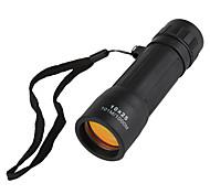 Bushenll 10X 20 mm Monocolo k9 Impermeabile / Fogproof / Generico / Custodia / Roof Prism / Alta definizione 100-120m 10-25Messa a fuoco