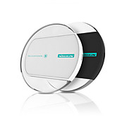 QI Wireless Charger / Wireless Charging Base Applies To The Samsung Note5 S5 Note4 S6 Mobile Phone