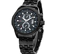 CURREN Steel Men Sport Watches Men Casual quartz Watch (Assorted Colors)