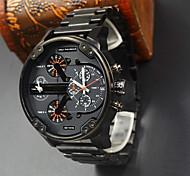 ver las ventas de exportación de relojes de los hombres relojes dz7312