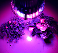 MORSEN® Led Plant Light 54W E27 12Red  6Blue Led Hydroponic Plant Flowers Vegatables Green Led  Plant Growing Lamp