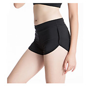 Bike/Cycling Shorts Women's Breathable / Quick Dry / Sweat-wicking Black S / M / L / XL / XXL Yoga
